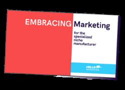 Embracing Marketing Success Story