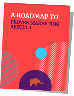 Roadmap to Proven Marketing Results Guide